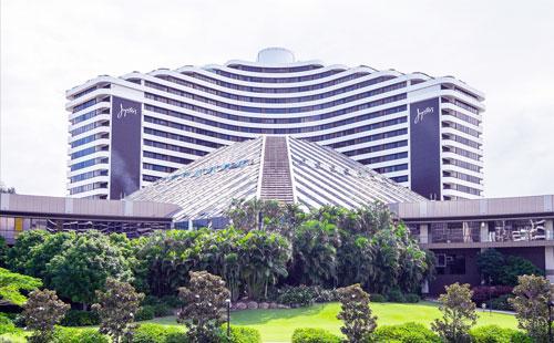 Jupiter's Hotel & Casino