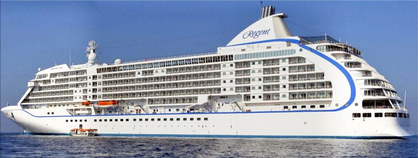 Regent Seven Sea Voyager